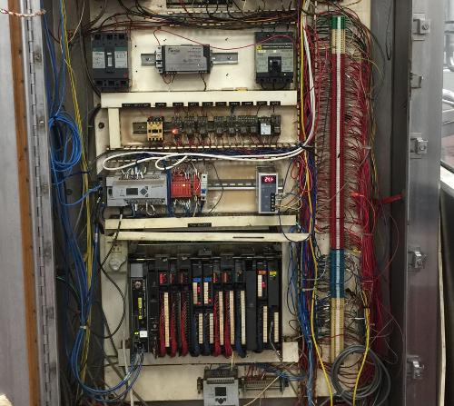 Control Concepts - Allen-Bradley